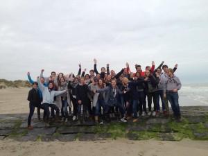 photo plage Staff